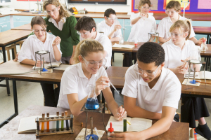 Assessment for Learning in practical science